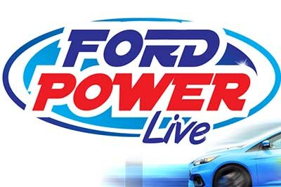 Ford Power Live
